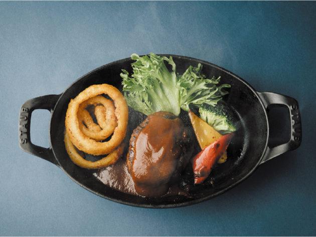 「グリル洋食&ワイン Kitchen ROAD」こだわり洋食を味わいたい方やワインと料理を気軽に楽しみたい方に