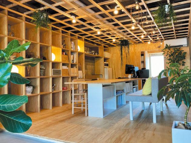 「池田設計室」程よい距離感でじっくりと相談に乗ってもらえる
