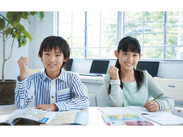 『学研CAIスクール松縄校』最新のITを利用した映像授業で成績アップ