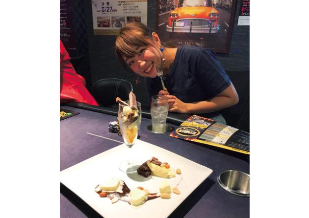 『Amusement Bar BULLS』悩める女子の救世主!!タロット占い無料!!新たな出逢いの場&アミューズメント!!