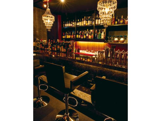 『Bar&Flair Recommend』の2号店がOPEN!『Bar Stir』