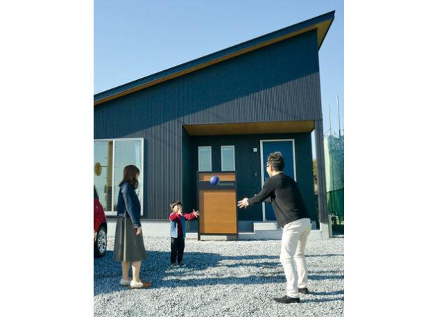 『AiLUCK HOME (アイラックホーム株式会社)アイラックホーム』自然派素材のデザイン住宅「WOODBOX」に注目!
