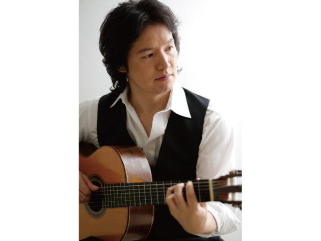 """7月15日(月・祝) 國松竜次ギターリサイタル2019夏""""Ryuji Kunimatsu Best"""""""