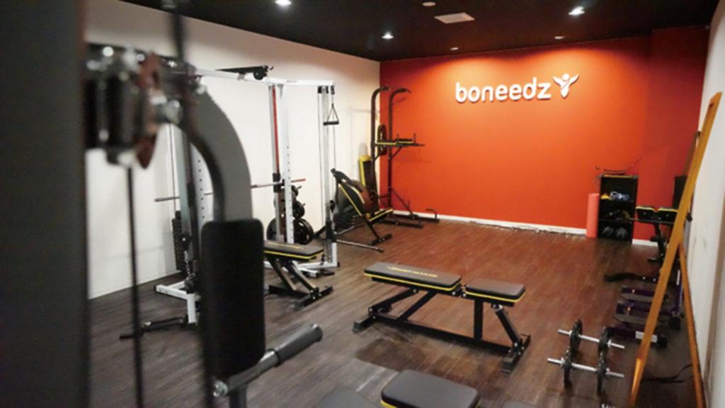 boneedz(ボニーズ)高松店の画像