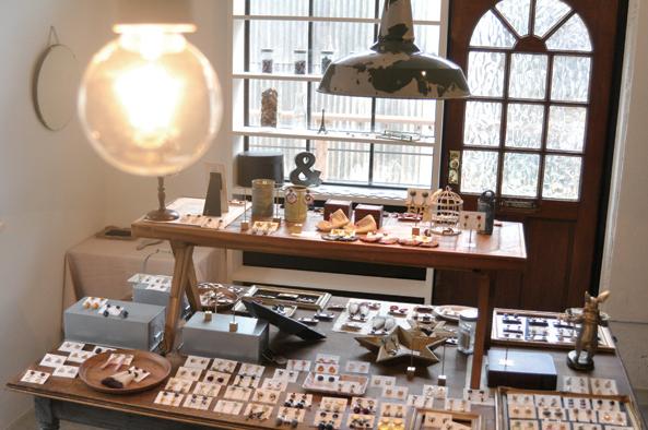 『atelier diamant』お気に入りが見つかるアクセサリーショップ